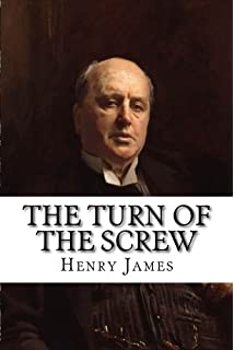 The Turn of the Screw (Dover Thrift Editions): Henry James