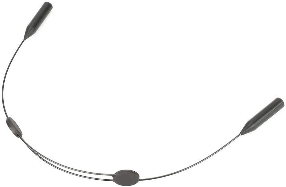Donna 10.4Regolabile per occhiali da vista Cinturino per occhiali Bambino Fermo antiscivolo per occhiali da vista per attivit/à sportive e allaperto Uomo