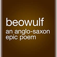 Beowulf Audiobook by Frances B. Grummere (translator) Narrated by Fleet Cooper