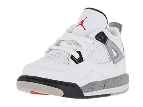 857cd3d05f918 We Analyzed 101 Reviews To Find THE BEST Toddler Jordan Shoes