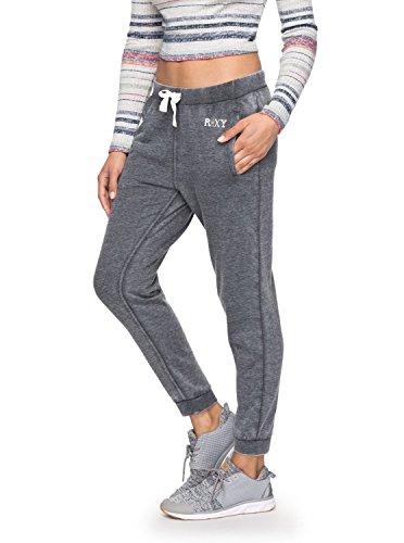 Roxy-Womens-Groovy-Song-Tidewall-Pants-True-Black