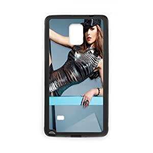 Generic Case Cheryl Cole For Samsung Galaxy Note 4 N9100 Q2S5567987
