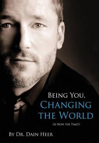 Download Being You, Changing the World pdf
