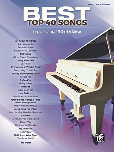 Best Top 40 Songs, '90s to Now: ...