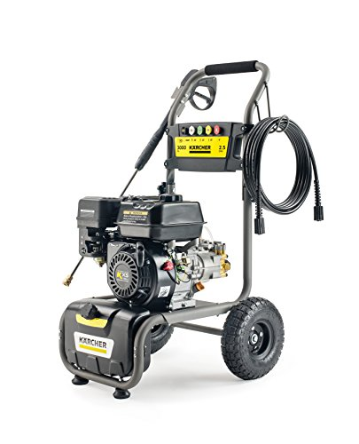 3000 psi gas power washer - 1