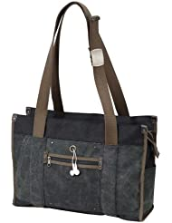 15.4 Laptop Computer Impact Ladies Shoulder Tote