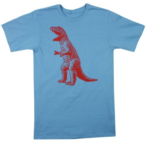 The Big Bang Theory Sheldon T Rex T-Shirt