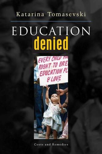 Education Denied: Costs and Remedies PDF