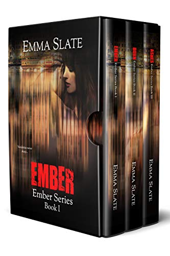 Ember: The Complete Series ()