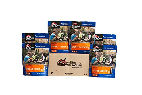 Mountain House Noodles & Chicken 6-Pack