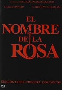El Nombre De La Rosa - Edición Especial [DVD]