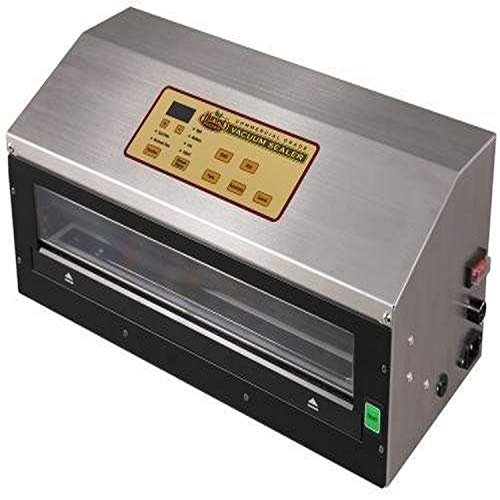 Harvest Keeper Commercial Grade Vacuum Sealer