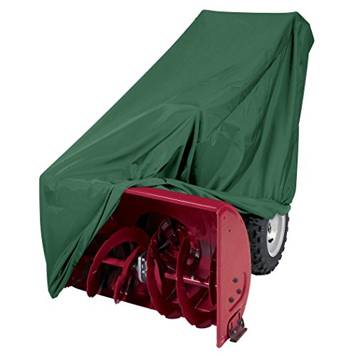 Classic Accessories 52-158-141101-11 Atrium Two Stage Snow Thrower Cover