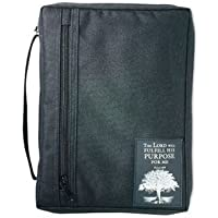 The The Purpose Driven Life Patch XL Book and Bible Cover