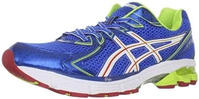 ASICS Men's Gt-2170 Running Shoe,Electric Blue/White/Red,6.5 M US
