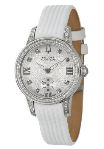 Bulova Accutron Masella Women's Quartz Watch 63R33