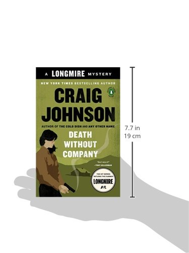 Death-Without-Company-A-Longmire-Mystery