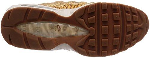 Homme Chaussures Vachetta Premium Multicolore Tan Fitness Air 201 de 95 Se Vachett Max Nike RaFxXqwv8n