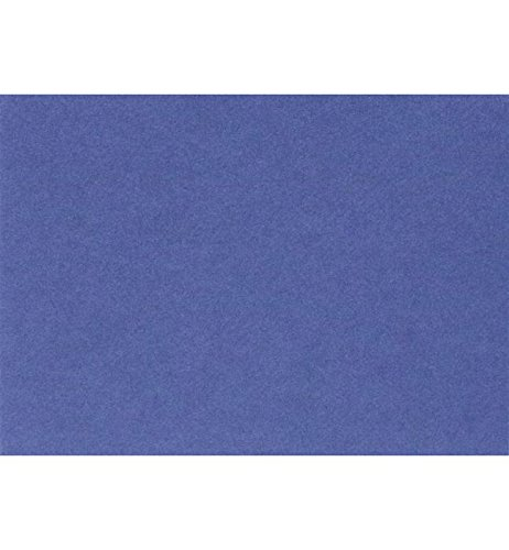 A7 Flat Card (5 1/8 x 7) - Boardwalk Blue (1000 Qty.) by Envelopes Store