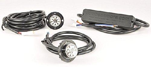 Strobes N' More E92 Hide-A-Way LED -