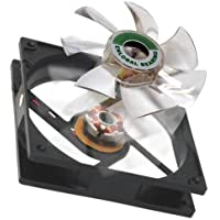 ECOMASTER TECHNOLOGY Enermax UC-8EB Marathon Enlobal Case Fan 80mm - 1500rpm 1 x Magnetic Baraometric Bearing / UC-8EB /