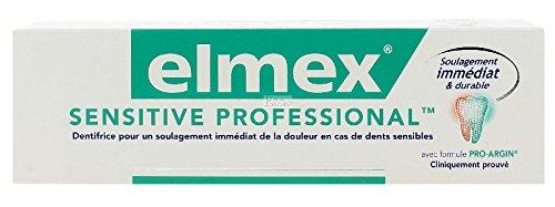 Elmex Sensitive Toothpaste Professional 75ml