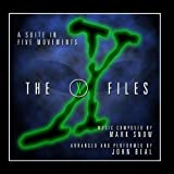 The X Files: A Suite in Five Movements