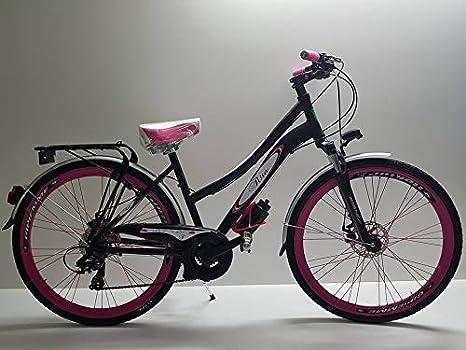 Maya Professional Tools Bicicleta de Mujer Bicicleta City Bike ...