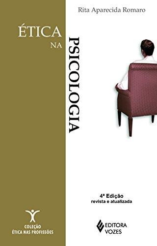 Ética na psicologia