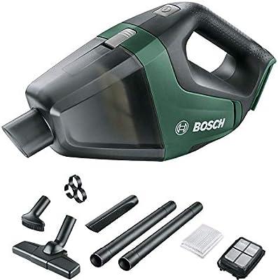 Bosch Home and Garden UniversalVac 18 - Aspirador a batería ...