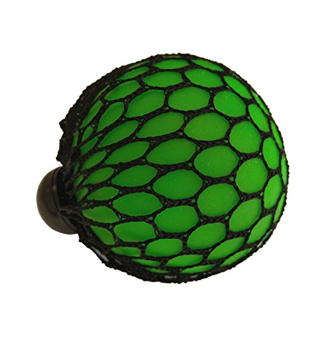 Squishy Mesh Ball by tob (Squishy Mesh Stress Ball)
