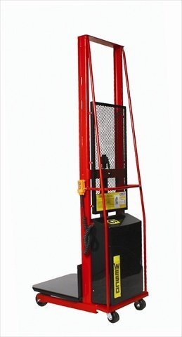 Wesco-261034-Adjustable-Span-Straddle-Fork-Stacker-1305-Cubic-Ft