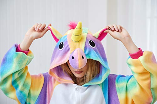 EcoOnesie Animal Colored Cosplay One