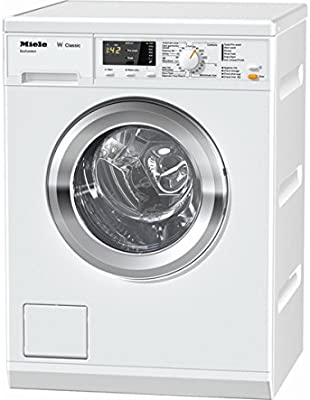 Miele WDA 100 LW Freestanding 7kg 1400RPM A+ White Front-load ...