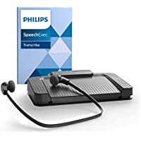 Philips 7177 SpeechExec Transcription Set (LFH7177/03)