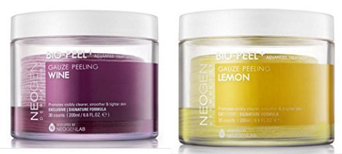 Wine Skin Care Products - 5