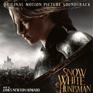 Snow White and the Huntsman: Original Motion Picture Soundtrack Soundtrack Edition by Florence + The Machine (2012) Audio CD