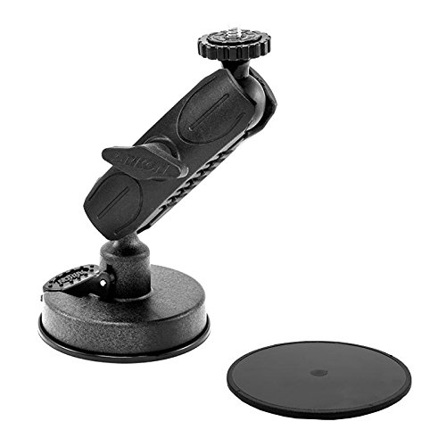 ARKON Heavy Duty Camera Windshield Suction Mount for Nikon Sony Samsung Canon Olympus Panasonic