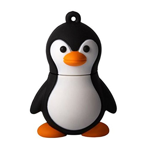 Clé USB 16 GO Pingouin Bébé
