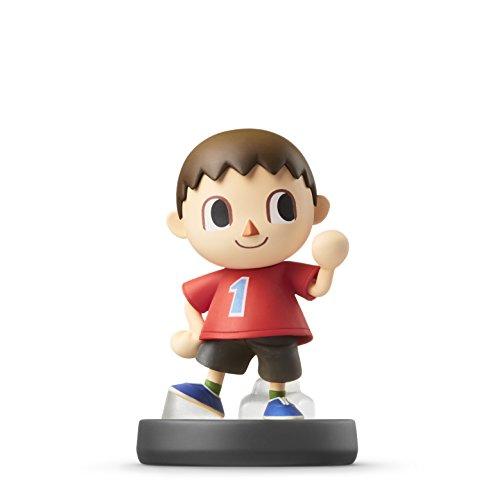 Villager amiibo (Super Smash Bros Series) by Nintendo