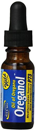 North American Herb and Spice, Oreganol P73, 0.45-Ounce