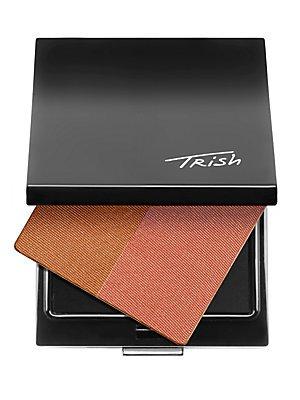 Trish McEvoy Golden Glow Face Color 0.28oz (10g)