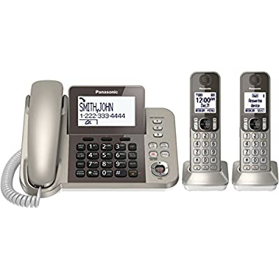 panasonic-corded-cordless-phone-system
