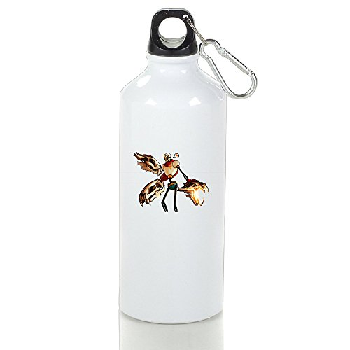 LALayton Undertale Papyrus Durable Climbing Kettle 400ml