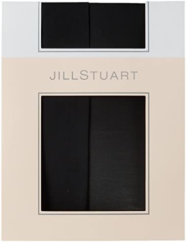 (ジルスチュアート)JILLSTUART 段階着圧 ストッキング ヒップアップ