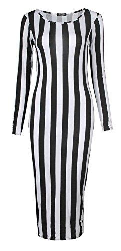 Zebra Rose Dress - 8