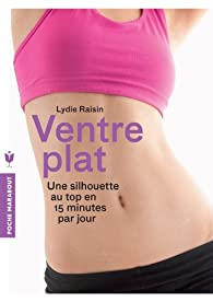 Ventre plat par Raisin