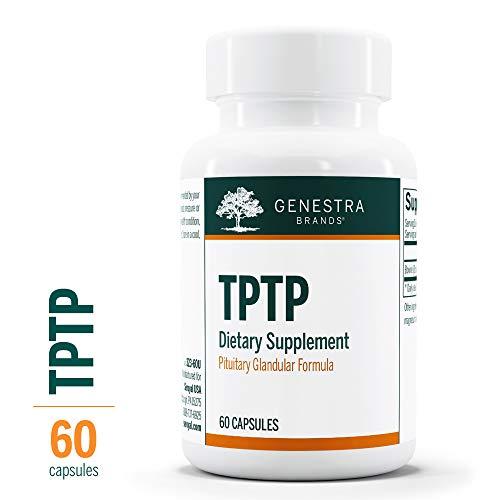 Genestra Brands - TPTP - Pituitary Glandular Formula - 60 Capsules (Pituitary Gland Support)