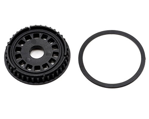 Serpent ##Ball diff pulley ()