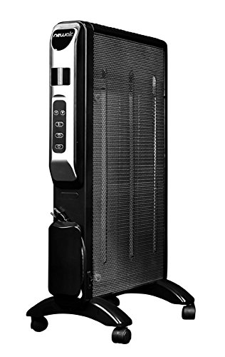 NewAir AH 470 Micathermic Space Heater